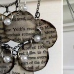 Make your own necklace