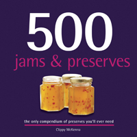500 Jams cover