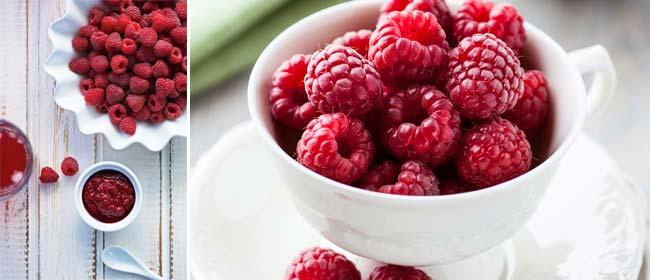 Growing-raspberries