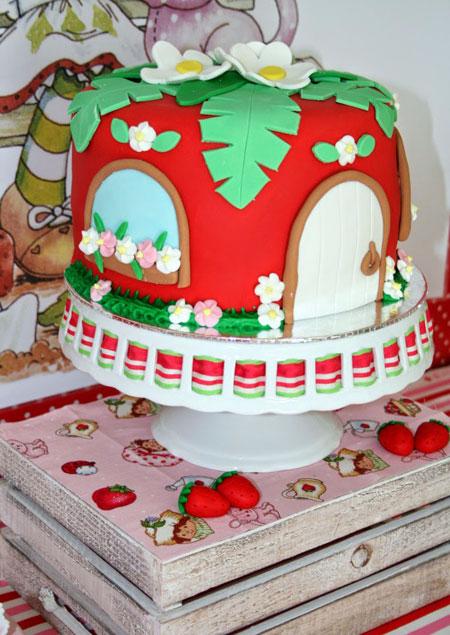 recipe: classic strawberry shortcake cake [19]