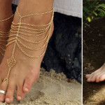 Giveaway: Barefoot sandals