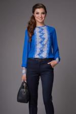 Embellish-a-blouse