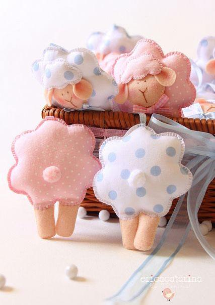 sheep-polka-dot
