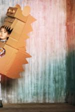 Cardboard-toy-creativity