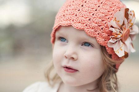 Cute Crochet Hats 10 Free Patterns