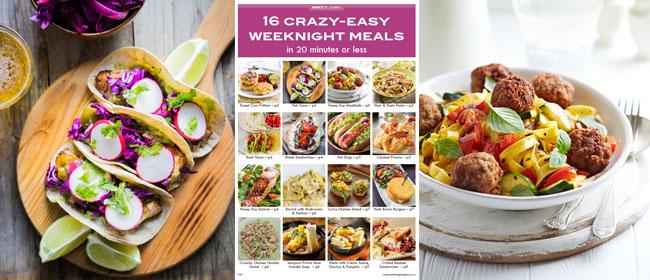 Crazy-easy-meals