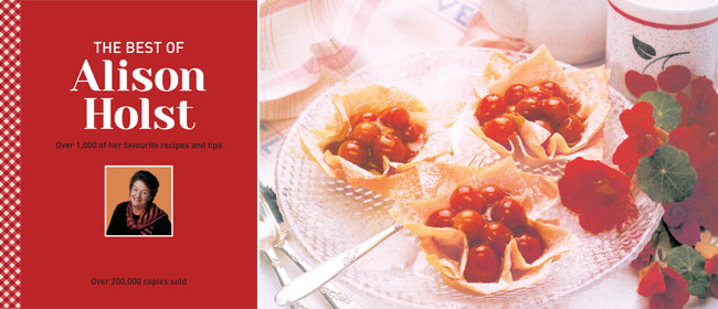 Cherry-pies