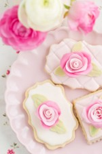 Be inspired by our cookie masterpieces