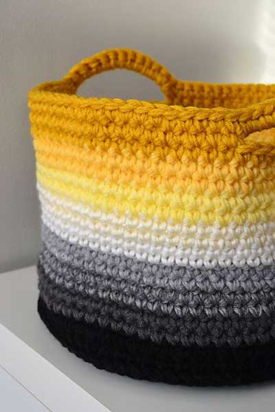 crochet-ombre-basket