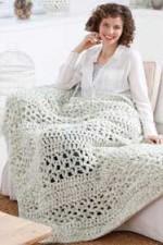 10 free crochet blanket patterns