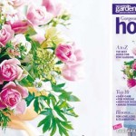Homegrown Roses book giveaway