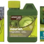 GIVEAWAY: Organic gardening products