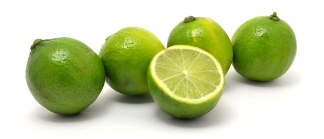 Grow limes