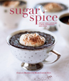 Sugar & Spice book giveaway