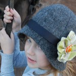 Cloche hat tutorial
