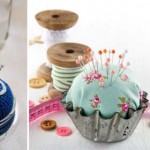 Super easy DIY pincushions