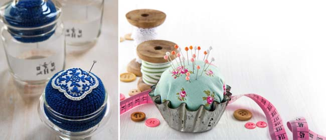 Pincushion DIY 2