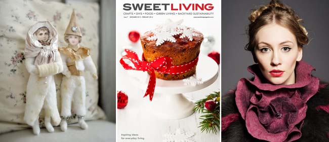 Sweet Living Magazine 7
