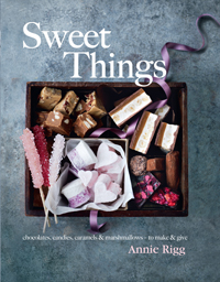 Sweet Things cover