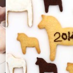 Year of the Horse 2014 cookies