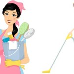 Green cleaning and housekeeping tips