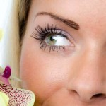 Make an eyelash thickening gel
