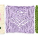 Knitted-floral-blocks