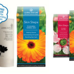 Giveaway: Living Nature Skin Steps packs