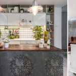 Design your own kitchen island