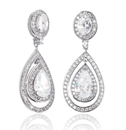 Kagi-Crystal-I-Do-Earrings