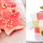 Ways with watermelon