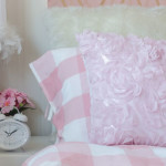 Glam up a girl's bedroom