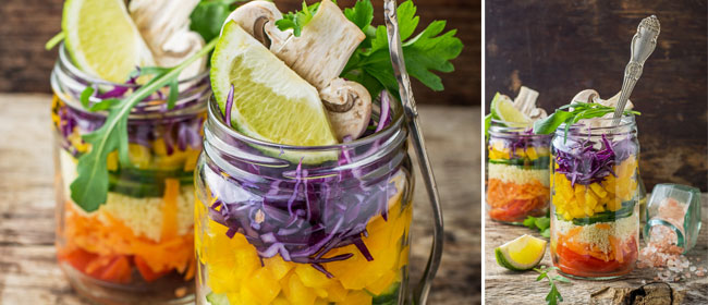 Rainbow-salad-in-jar