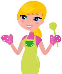 Jane-baking