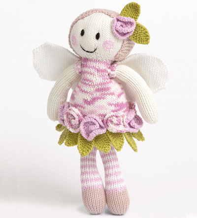 fairy-rose-doll