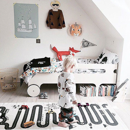Kids Bedroom Nz 10 super cool children's bedrooms