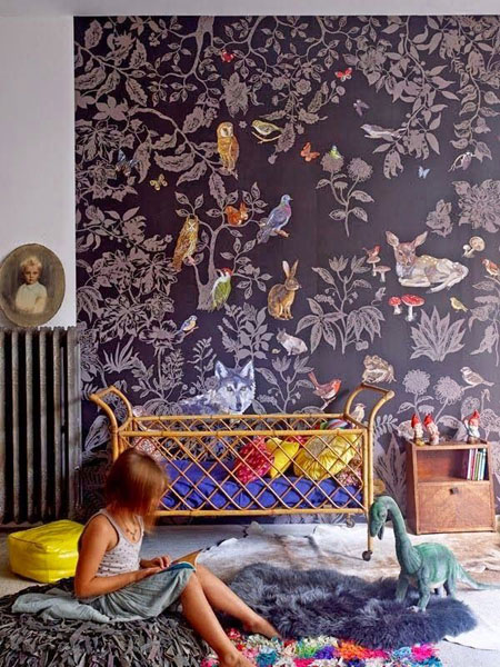 10 super cool children s bedrooms. Black Bedroom Furniture Sets. Home Design Ideas
