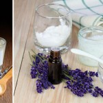 Amazingly effective DIY deodorant