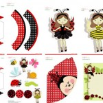 Printable Party Pack – Ladybird