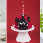 Throw a ladybird party