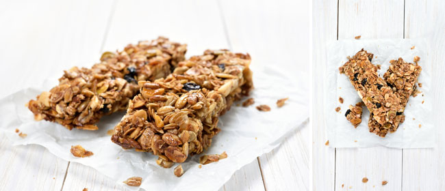 Easy-muesli-bars