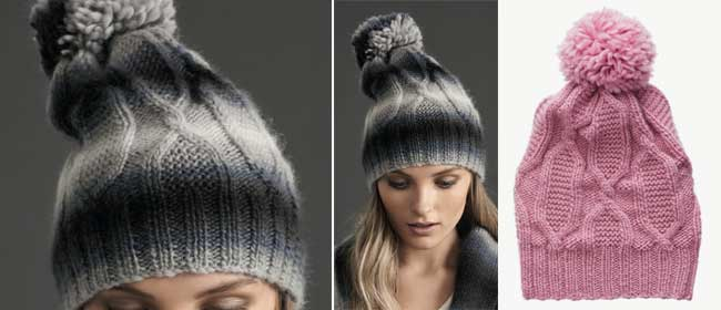 Knitted-beanie-pattern