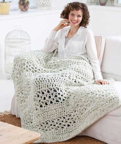 crochet-blanket-white