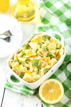 broccoli-lemon-pasta-dish