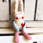 Crafty bunnies to make