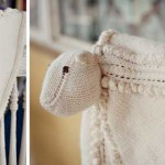 Make it yourself: perfect gift for newborns
