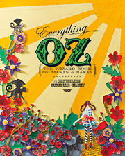 Everything Oz book