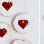 Recipe for shrewsbury cookies