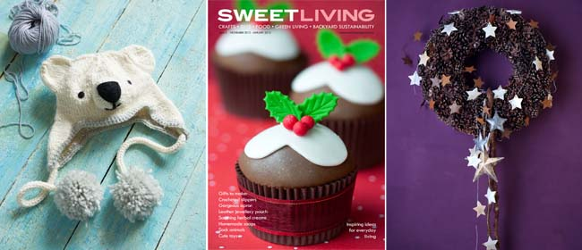 Sweet Living magazine issue 5