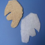 Baby towel tutorial - image 5